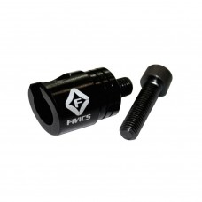 Быстросъем FIVICS-SOMA CONNECTING BOLT COMPOUND QUICK DISCONNECT 10 DEGREES