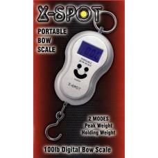 Динамометр X-SPOT DIGITAL BOW SCALE