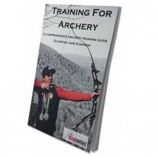 Книга Jake Kaminski Book Training for Archery