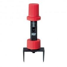 Инструмент AGF для настройки плунжера