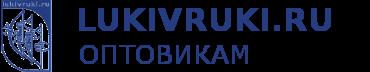 Интернет-магазин VIP LUKIVRUKI
